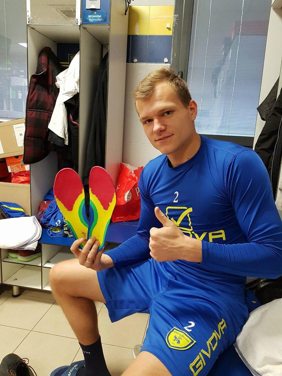 Paweł Jaroszyński - piłka nożna, Chievo Verona, reprezentacja Polski